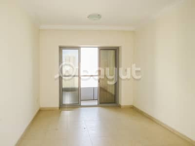 1 Bedroom Flat for Rent in Al Khan, Sharjah - Elegant 1BR Flat For Rent in Style Tower (NEW TOWER)