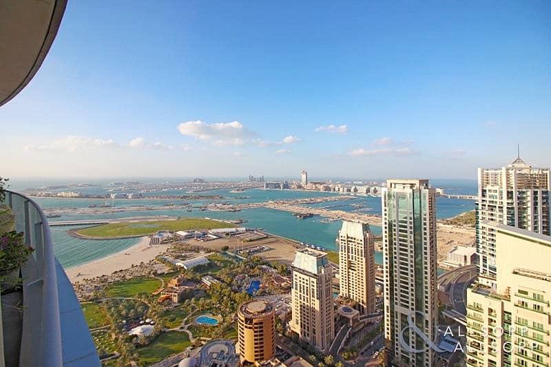 Triplex Penthouse | Sea Views | 5 Bedrooms