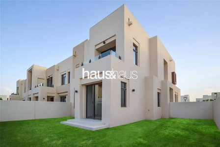 3 Bedroom Villa for Sale in Reem, Dubai - H Type | Maids | Good Layout | Investment