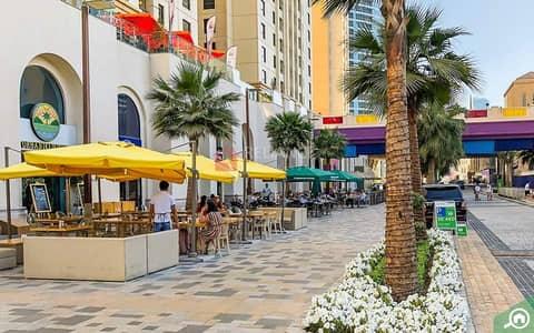 Shop for Sale in Jumeirah Beach Residence (JBR), Dubai - Profitable Salon & SPA in Prime Location