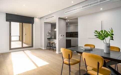 بنتهاوس 5 غرفة نوم للايجار في جي بي ار، دبي - Renovated|Contemporary|Private Pool|Ocean View