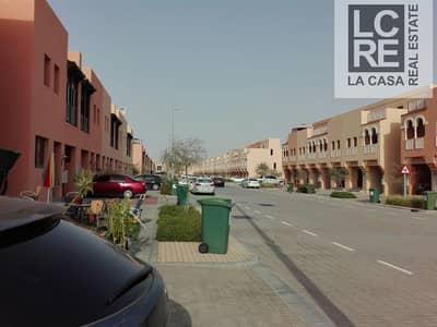2 Bedroom Villa for Sale in Hydra Village, Abu Dhabi - Semi-Corner Plot! Rent Refund! Invest Now!