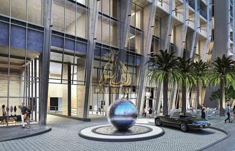 فلیٹ 1 غرفة نوم للبيع في الخليج التجاري، دبي - Amazing 1BR Apartment for sale in Business Bay   Flexible Payment Plan   Fully Furnished   Stunning  Burj Khalifa Views