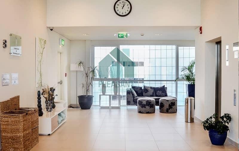 Luxuries 3 Bedroom Duplex Facing Full Sea View For Rent !!!
