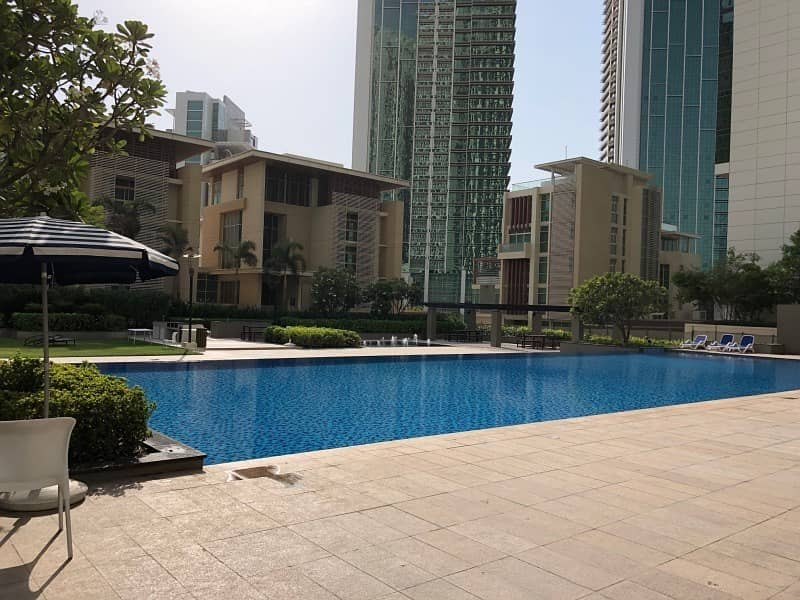 Lake View 2 Br apt in Marina Height II in Al Reem Island