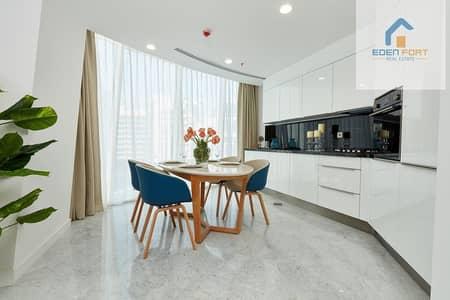 فلیٹ 1 غرفة نوم للبيع في الخليج التجاري، دبي - 1 BHK |Brand New |Nice Canal View |The Pad |Business Bay