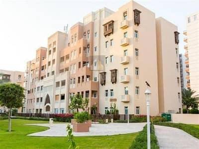 3 Bedroom Apartment for Sale in Al Furjan, Dubai - Ground Floor Vacant 3BR With Garden Closed Kitchen
