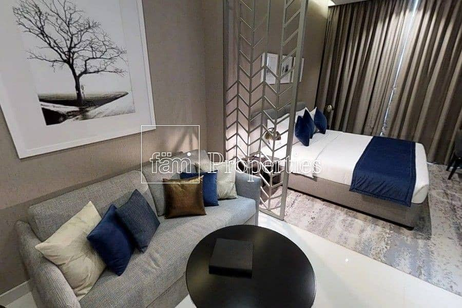 2 Post-Handover Payment Plan | Canal View!