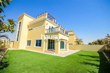 فیلا 4 غرفة نوم للبيع في جميرا بارك، دبي - OPEN HOUSE SATURDAY 26TH | Internal Corner Plot