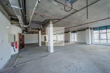 مکتب  للايجار في مدينة دبي للإنتاج، دبي - High Floor | CAT A Option | Parking