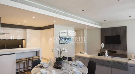 4 Bedroom Townhouse for Sale in Bluewaters Island, Dubai - Ready for handover  Townhouse Bluewaters