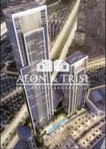 10 Forte Tower 2Bed with 5year Payment Plan
