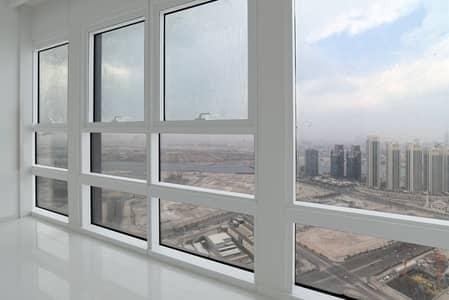 2 Bedroom Apartment for Rent in Al Reem Island, Abu Dhabi - Brand New|Huge 2 Bedrooms|Community Views in Reem