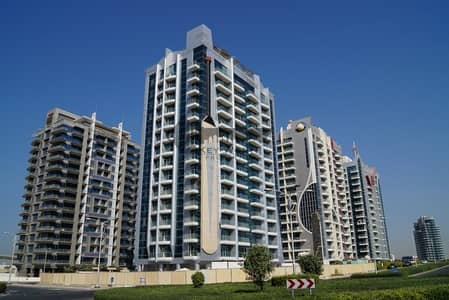 Olympic Park 4 | Bright & Spacious 1BR for sale !