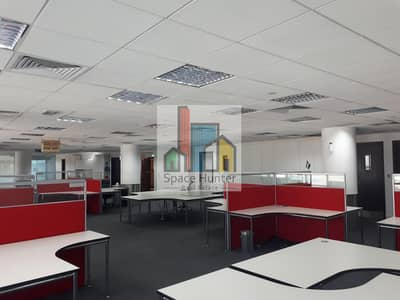 Fully fitted Office for sale - Le solarium- DSO