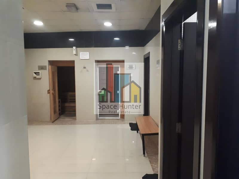 15 Fully fitted Office for sale - Le solarium- DSO