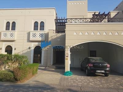 4 Bedroom Townhouse for Sale in Mudon, Dubai - Type A | Corner Villa | Single Row | Pool View