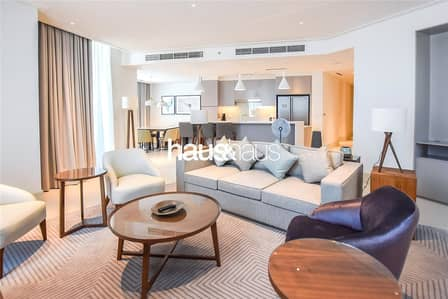 3 Bedroom Apartment for Rent in Downtown Dubai, Dubai - Brand New | Never Been Lived In | Huge Layout