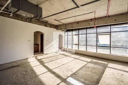 مکتب  للايجار في مدينة دبي للإنتاج، دبي - Option of CAT A| High Floor | Parking