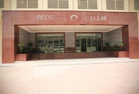 1 Bedroom Flat for Rent in Emirates City, Ajman - ENTRANCE