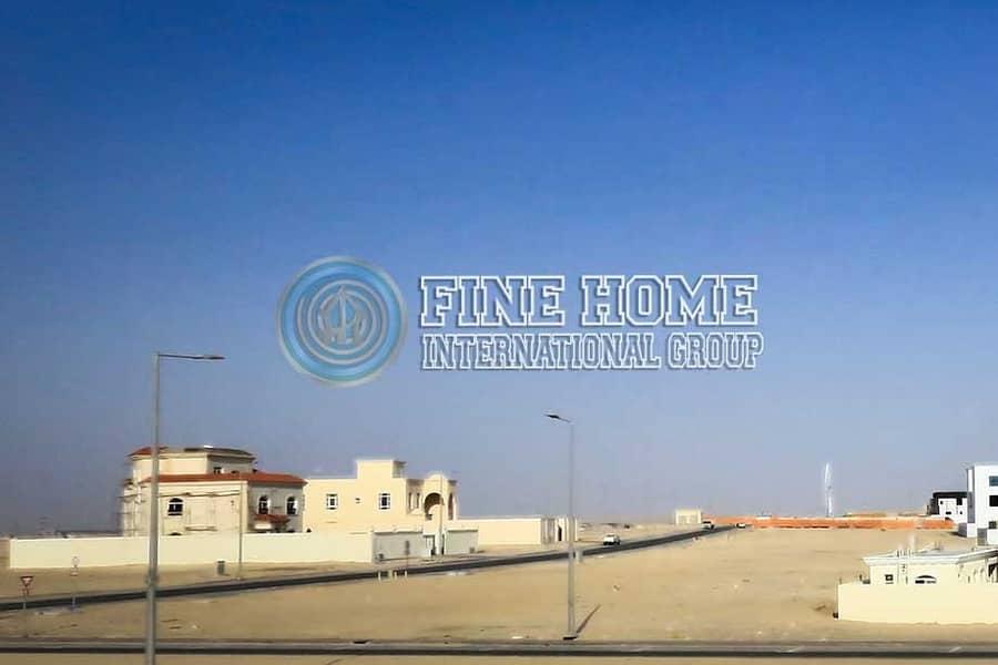 2 Main St. Residential land in Madinat Al Riyad