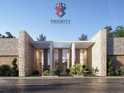 2 Bedroom Townhouse for Sale in Dubailand, Dubai - Kitchen Equipped 2 Bedroom| Incredible Amenities