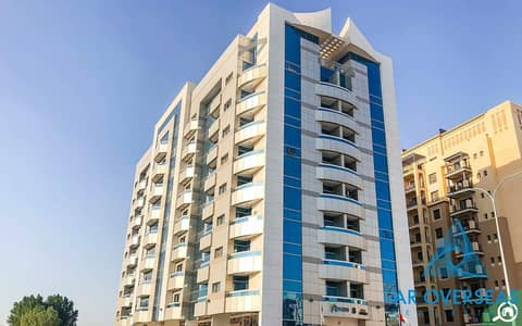 1 Bedroom Flat for Sale in Dubai Silicon Oasis, Dubai - ROI (10%) 1 Br available for sale in Axis 4