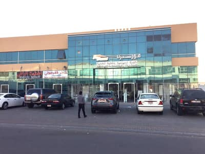 Office for Rent in Al Ain Industrial Area, Al Ain - Direct From Owner! Good Quality 2 rooms office space in Sanaya behind Lulu