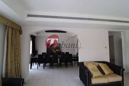 فیلا 6 غرف نوم للايجار في المرابع العربية، دبي - 6 BHK Villa for Rent in La Mirador Collection