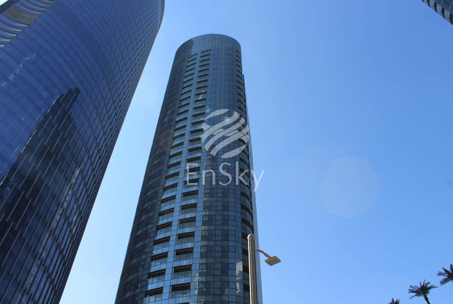 1 Beautiful Penthouse Fully Furnished in Al Reem