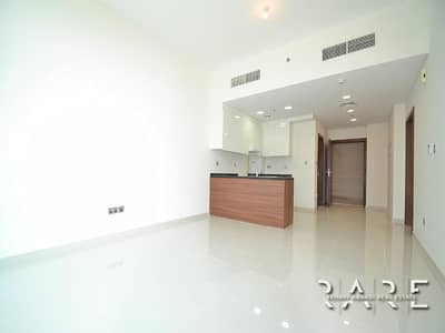 1 Bedroom Apartment for Rent in DAMAC Hills (Akoya by DAMAC), Dubai - Worth Viewing 1 Bed   Pool View   Damac hills