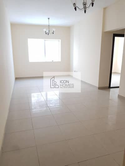 2 Bedroom Flat for Rent in Al Nahda, Sharjah - Amazing Deal Parking Free Chiller Ac Free Gym Pool Kid's play area Free 2bhk with Wardrobe Just 38k