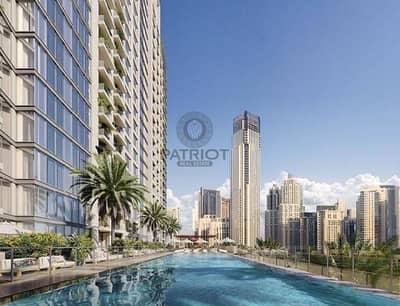 Luxury Design |5 years Post Handover | Bellevue Tower