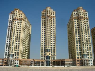 Studio for Rent in Dubai Production City (IMPZ), Dubai - LARGE STUDIO FOR RENT LAGO VISTA TOWER -A