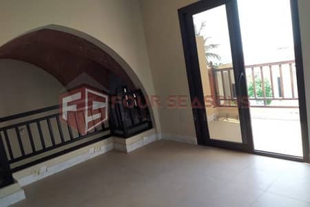 1 Bedroom Villa for Sale in The Cove Rotana Resort, Ras Al Khaimah - Wonderful 1br villa sea view for sale with attractive price
