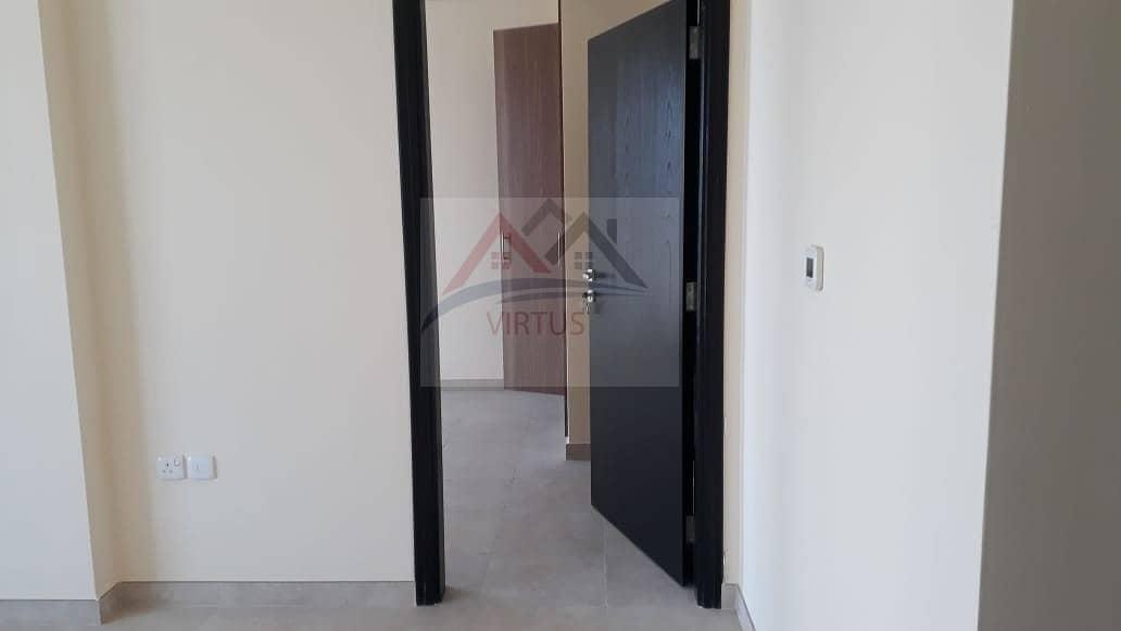 17 Can be convert 2 bhk|1 bed | Dubai Star|high Floor