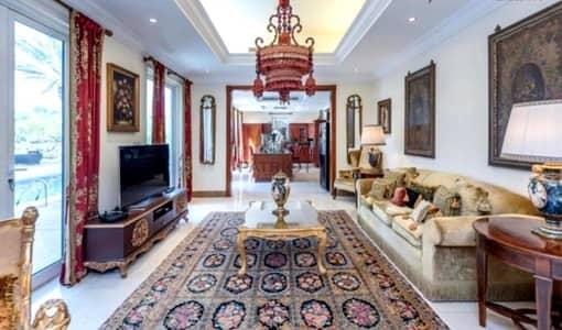 6 Bedroom Villa for Sale in Emirates Hills, Dubai - Beautiful Magnificent Huge Villa in Emirates Hills
