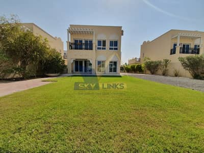 2 Bedroom Villa for Rent in Jumeirah Village Circle (JVC), Dubai - Spacious 2 Bedrooms Plus Maids Villa in JVC