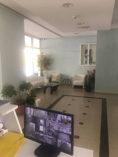 2 Bedroom Flat for Rent in International City, Dubai - Spacious & Bright 2 BHK With Balcony n With Parking in Family Building