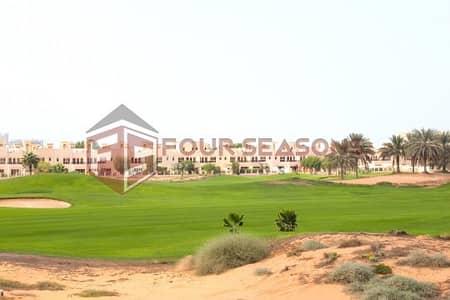 4 Bedroom Villa for Sale in Al Hamra Village, Ras Al Khaimah - 4BR TA villa Brand New Golf Course View