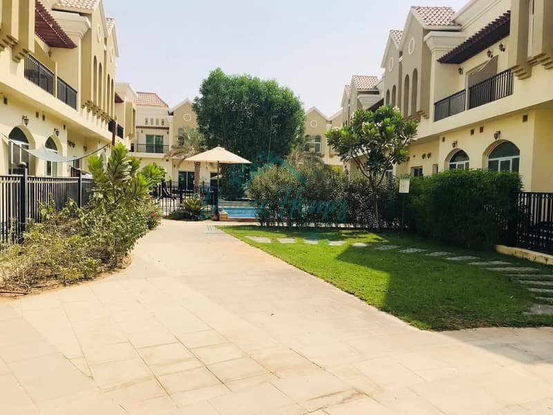 3 Bedrooms Villa   Next to Expo and DWC air port