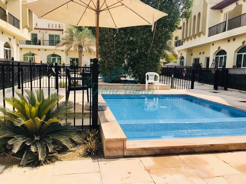 2 3 Bedrooms Villa   Next to Expo and DWC air port