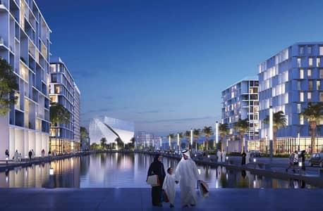 Studio for Sale in Aljada, Sharjah - Lowest Price Luxury Studio Apartment Aed 279