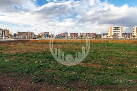 ارض سكنية  للبيع في مدينة شخبوط (مدينة خليفة ب)، أبوظبي - ارض سكنية في مدينة شخبوط (مدينة خليفة ب) 2300000 درهم - 4348393