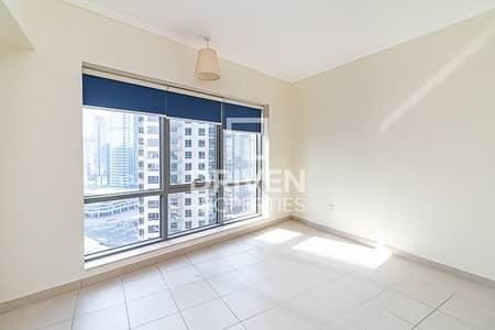 فلیٹ 3 غرف نوم للبيع في وسط مدينة دبي، دبي - Best 3 Bed Apt plus Maid's Room w/ 2 Balcony