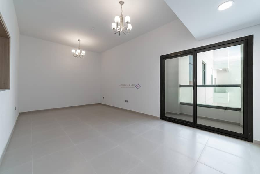 No Commission | Brand New Building | Spacious Apt.