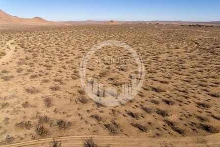 ارض سكنية  للبيع في مدينة زايد (مدينة خليفة ج)، أبوظبي - ارض سكنية في مدينة زايد (مدينة خليفة ج) 2500000 درهم - 4351165