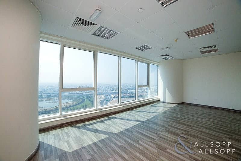 Office Space | Fully Fitted | Canal View