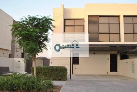فیلا 4 غرفة نوم للايجار في داماك هيلز (أكويا من داماك)، دبي - Fully Furnished Brand New 4 Bedroom Villa with Huge Plot.
