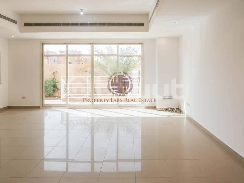 Beauty 1 Bedroom with Garden in Friendly Compound